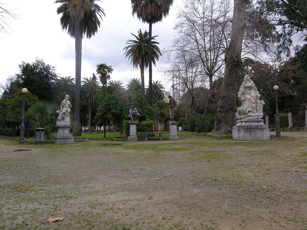 Statues vivantes
